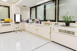健康診断スペース
